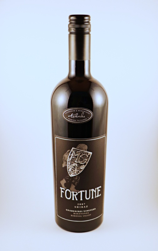 MGA Fortune Shiraz