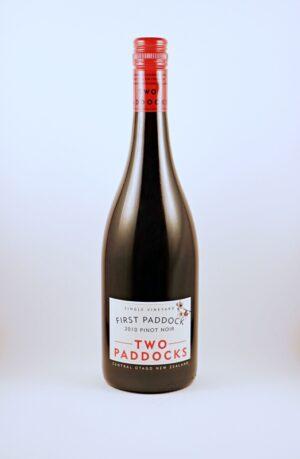 First Paddock Pinot Noir