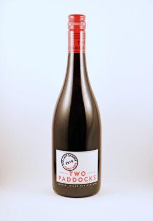 Last Chance Pinot Noir