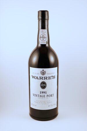 Warre's Port