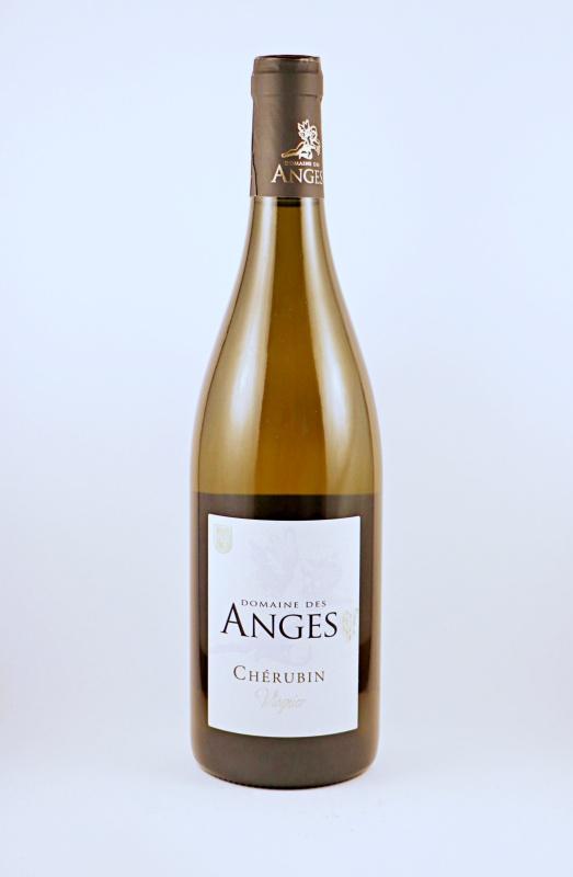 Cherubin - Vaucluse blanc