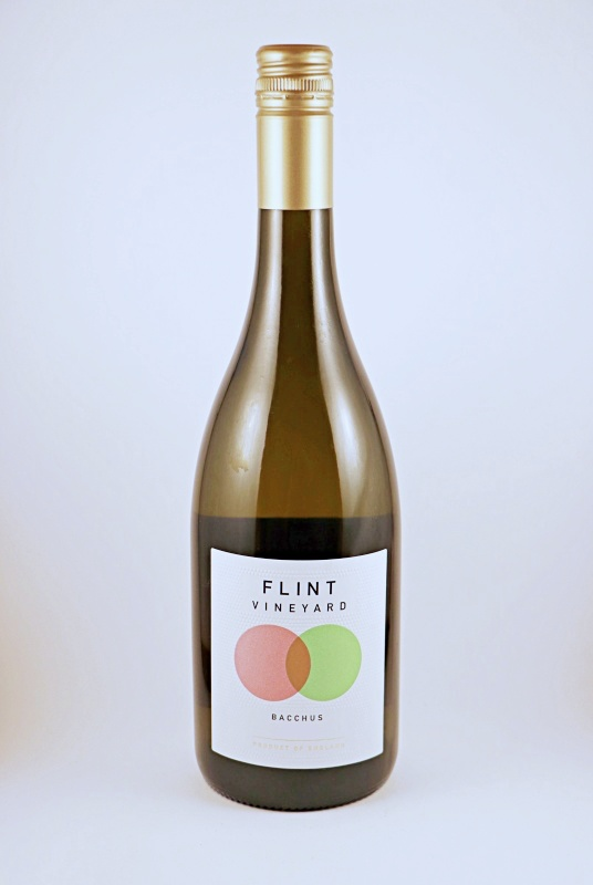 Flint Vineyard Bacchus