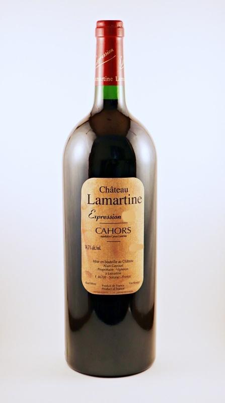 Ch. Lamartine Cuvée Expression