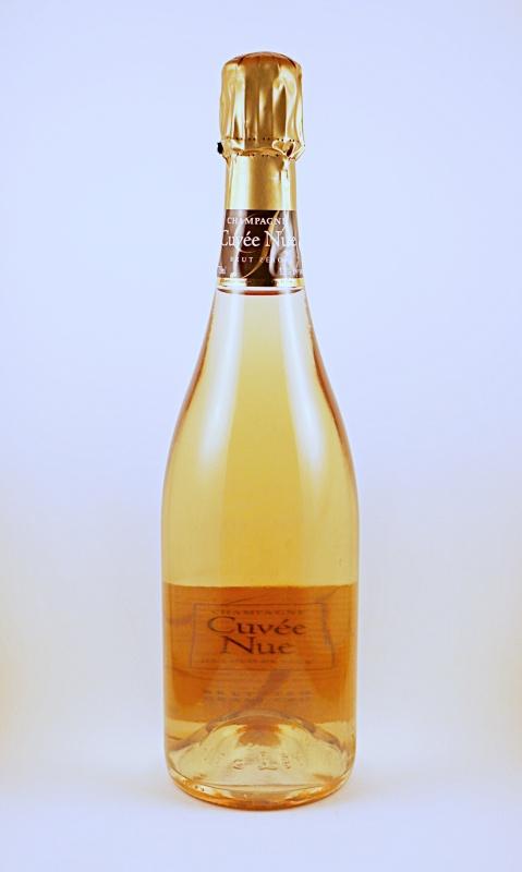 Louis de Sacy Cuvée Nue Brut Zero