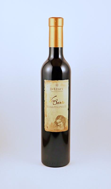 Da Vinci Vin Santo