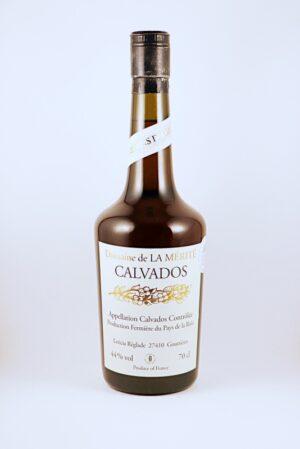 Domaine de la Merite Calvados