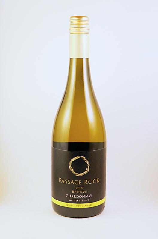 Passage Rock Reserve Chardonnay