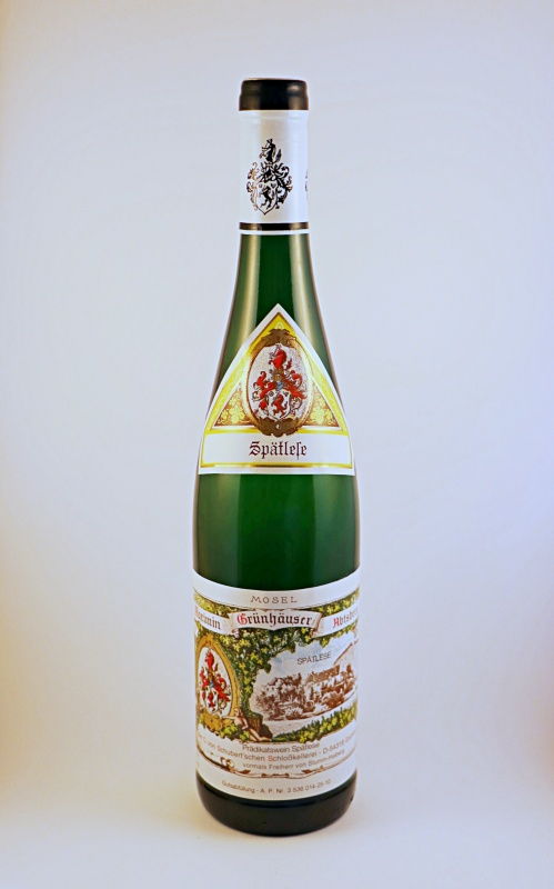 Maximin Grunhauser Abtsberg Riesling Spa