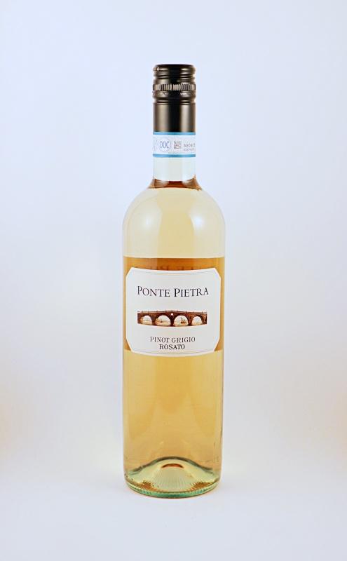 Pinot Grigio Rosato Ponte Pietra