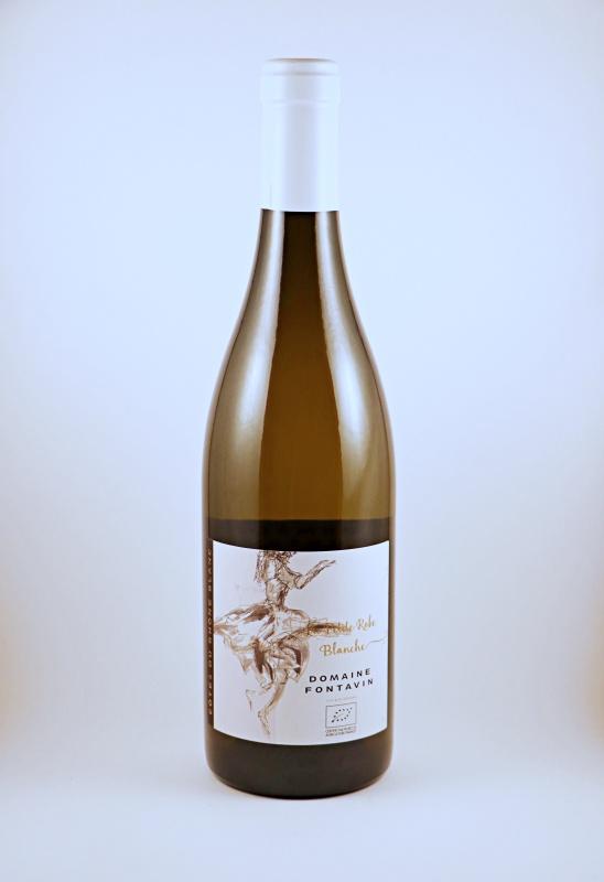 Côtes du Rhone Blanc