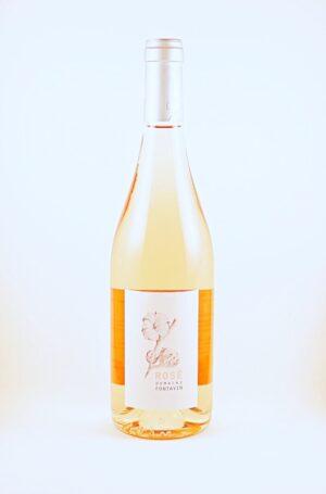 Côtes du Rhone Rose Fleur de Coton
