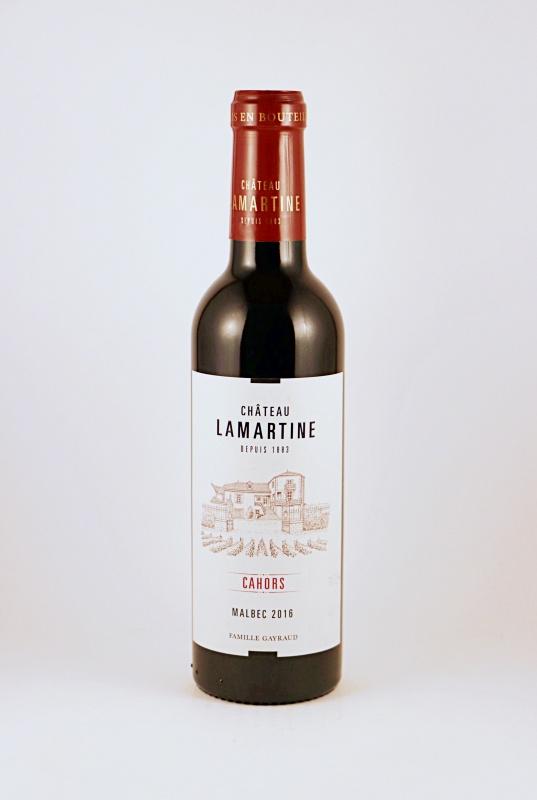 Ch. Lamartine