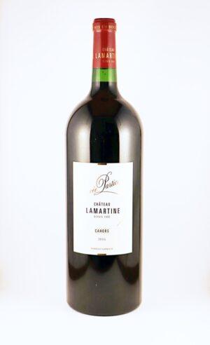 Ch. Lamartine Cuvée Particulière