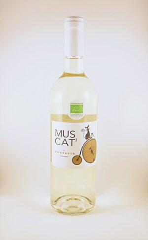 MUS-CAT Vin de France