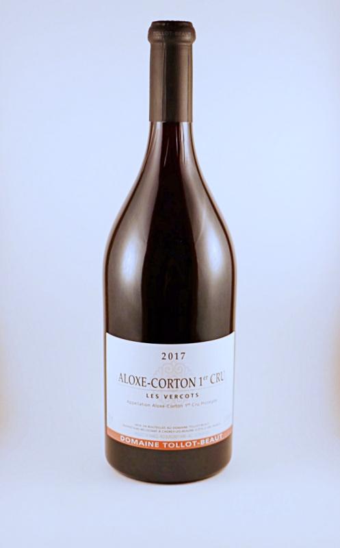 Aloxe Corton Vercots