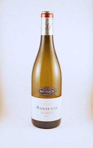 Santenay Les Hâtes Blanc